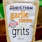 Garlic Cheese Grits Case (6 bags per case)