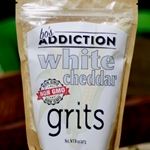 White Cheddar Grits Case (6 bags per case)
