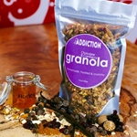 Chocolate & Cranberry Granola